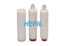 HCPP-PP Media Filter Cartridge